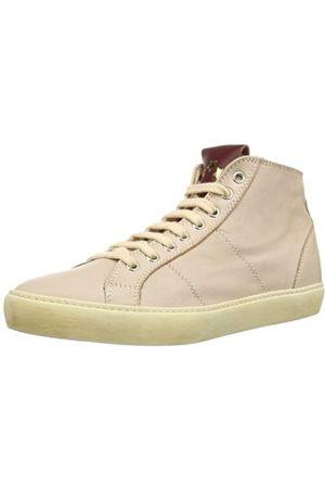 Pantofola d'Oro Pantofola D´ORO Del Bello Mid DB16B-D Damen Sneaker, Pink ( Antico 390)