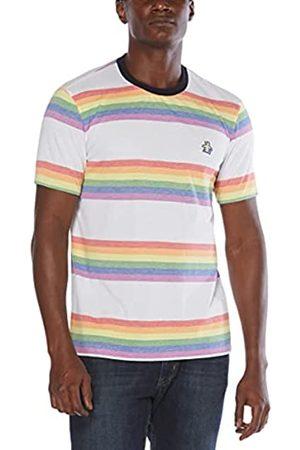 ORIGINAL PENGUIN Unisex-Erwachsene Pride Capsule Hemd