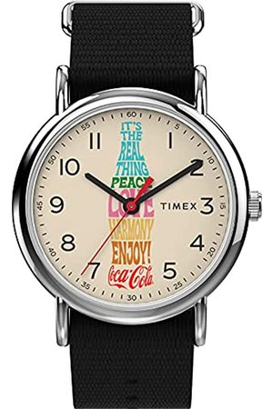 Timex Lässige Uhr TW2V29800
