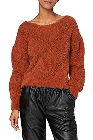 Mavi Damen Sweater Sweatshirt