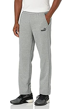 PUMA Herren Essentials Fleece Pants Trainingshose