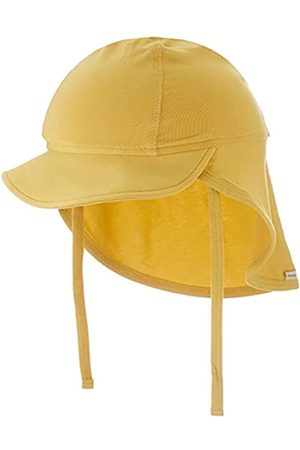 Minymo Unisex Baby Summer Hat - Bamboo Sonnenhut