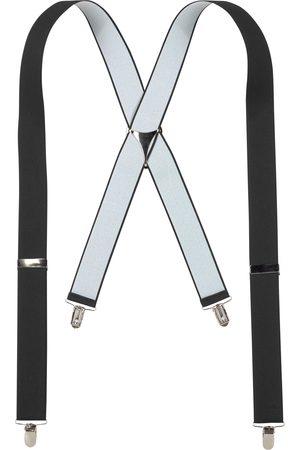 J. Jayz Hosenträger, (1 St.), Breite Hosenträger, Elastisch, Verstellbar, Clipverschluß