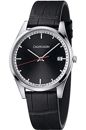 Calvin Klein Herren Uhren - Klassische Uhr K4N211C1