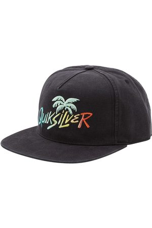 Quiksilver Snapback Cap »Tilted Thoughts«
