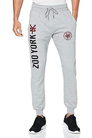 ZOO YORK ZOO YORK Herren Emblem Sporthose