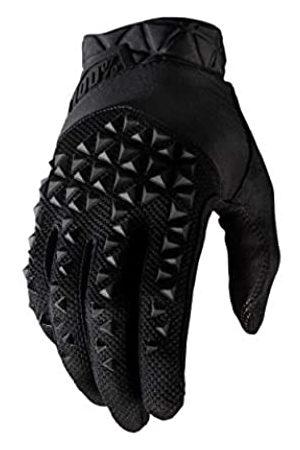 100 Percent Herren Geomatic Black Xl Handschuh für besondere Anlässe