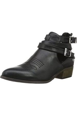 Blink BL 528 400702-J Damen Desert Boots, (Black 01)