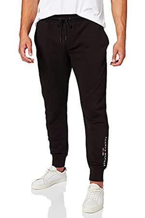 Tommy Hilfiger Herren Hilfiger Logo Sweatpants Trainingshose