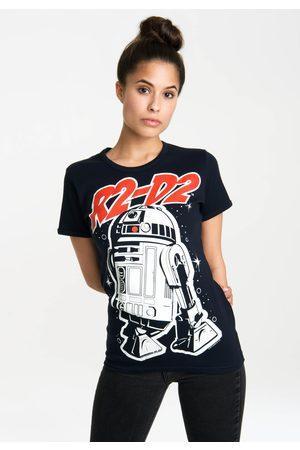 LOGOSHIRT T-Shirt »R2-D2«, mit lizenzierten Originaldesign
