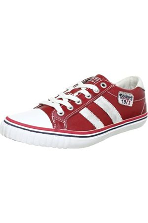 Dockers 322322-030418 Unisex-Erwachsene Sneaker, ( /offwhite)