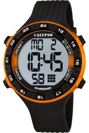 Calypso Chronograph »Digital For Man, K5663/3«