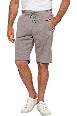 JP 1880 Bis 8XL, Bermuda-Shorts, Kurze Jogginghose mit elastischem Bund