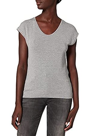 Pieces Damen PCBILLO Tee_Lurex Stripes T-Shirt