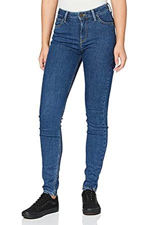 Lee Damen Scarlett High Skinny Jeans