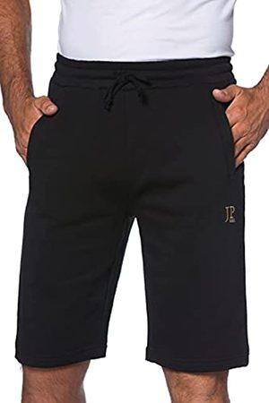 JP 1880 Herren große Größen bis 8XL, Bermuda-Shorts, Kurze Jogginghose mit elastischem Bund