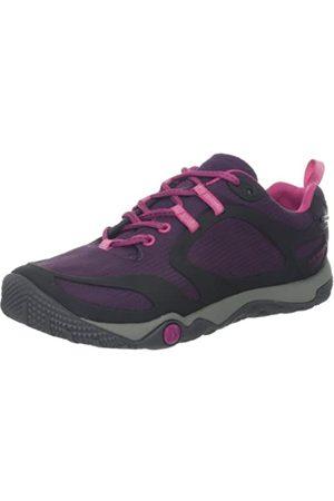 Merrell Damen Proterra GTX Trekking- & Wanderhalbschuhe, Pink (Purple)