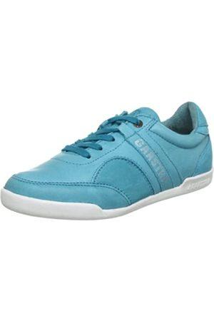 Gaastra Selvagee Deluxe 66111231, Damen Sneaker, Türkis (Sea)
