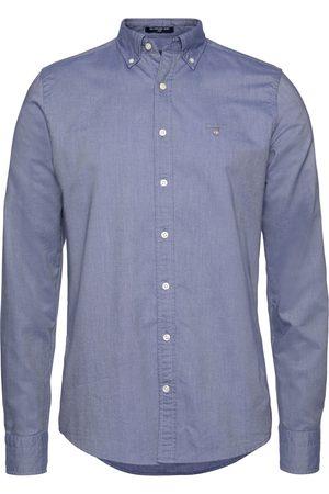 GANT Langarmhemd »Oxford Slim«