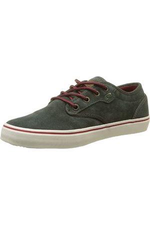 Globe Motley GBMOTLEY Unisex-Erwachsene Sneaker, (hunter green 19784)