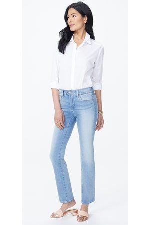 NYDJ Straight-Jeans »in Premium denim«, Marilyn Straight