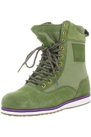 Etnies Regiment 4201000288, Damen Bootschuhe, (Olive 301)
