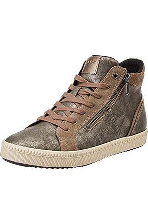 Geox Damen D BLOMIEE B Sneaker