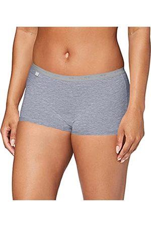 Sloggi Damen Panties Basic + Short