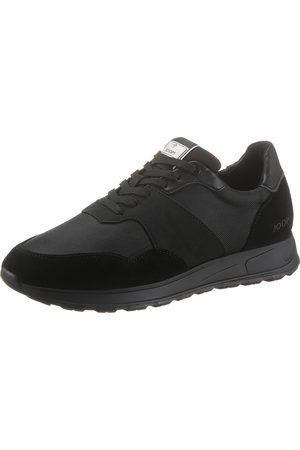 JOOP! Sneaker »Mista Hannis«, im Materialmix