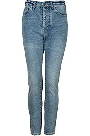Armani Exchange Damen 11,5 Ounces Cotton Slim Jeans