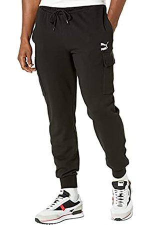 PUMA Herren CLSX Cargo Pants Trainingshose, Black