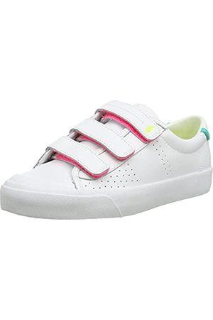 Keds Damen Crew Kick 75 V Leather Sneaker