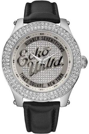 Marc Ecko Herren-Armbanduhr Analog E15078G1