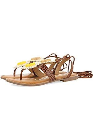 Gioseppo Damen HALE Flache Sandale