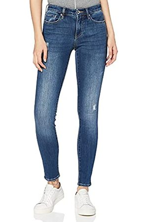 Armani Womens Super Skinny Lift Up Jeans