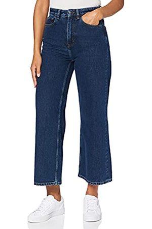 People Tree Peopletree Damen Ariel Wide Leg Flared Jeans