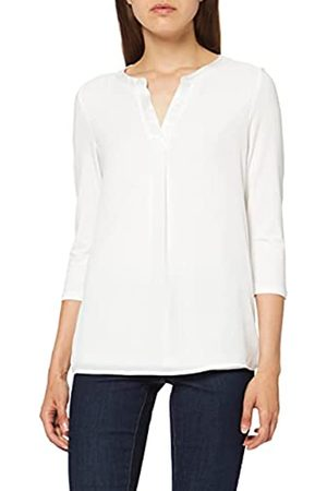 Comma, Damen Langarm T-Shirt