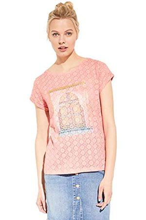 Comma, Damen T-Shirts - Damen 88.005.32.3622 T-Shirt