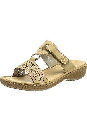 Rieker Damen V27K5 Sandale