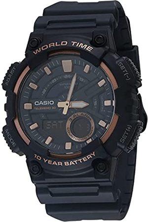 Casio Lssige Uhr AEQ-110W-2A3VCF
