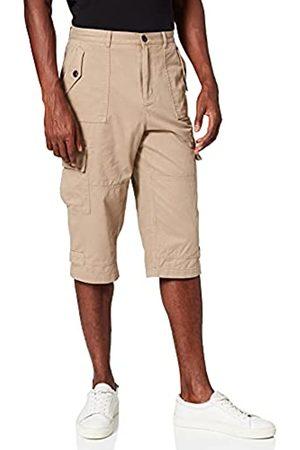 FIND Amazon-Marke: Herren Cargohosen aus Baumwolle, 30