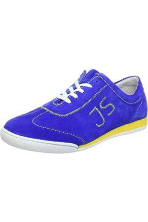 Josef Seibel Schuhfabrik GmbH Anja 04 86127 944 557, Damen Sneaker, (cobalt 557)