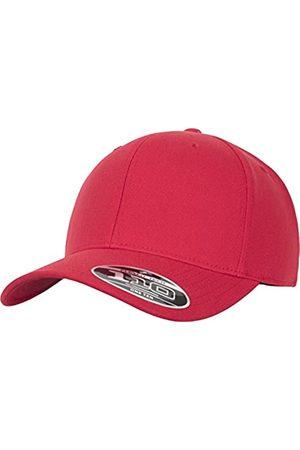 Flexfit Uni 110 Pro-Formance Cap, Red