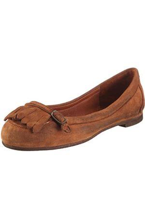 Pantofola d'Oro Pantofola D´ORO Ballerina MOC. FRANGIA BL31-D, Damen, Ballerinas, (Cocco 141)