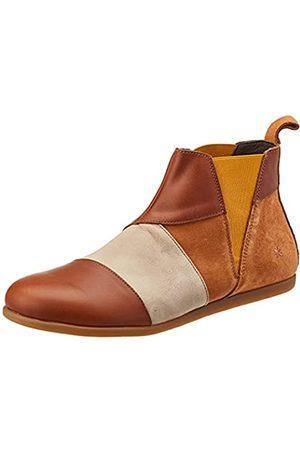 Art Damen 1492 Oxford-Stiefel, Cuero-Piedra