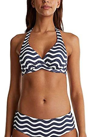 Esprit Bodywear Damen Candy Beach Underwire Halterneck Bikini