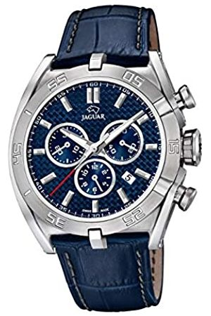 Jaguar Uhrenmodell J857 / 2 aus der Executive-Kollektion, 45