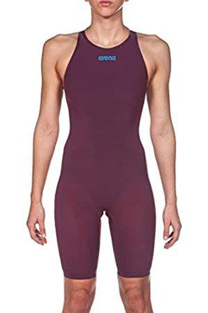ARENA Damen Badeanzüge - Damen Powerskin R-EVO One Open Back Racing Swimsuit Badeanzug