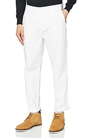 Dockers Mens Alpha Icon Chino Tapered Pants