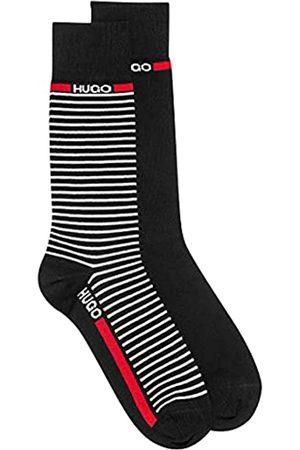 HUGO Herren 2P RS STRIPE CC Socken